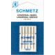 JEHLY 705H Schmetz  70  5ks